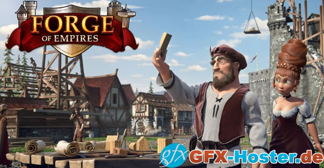 forge of empires gallery bild